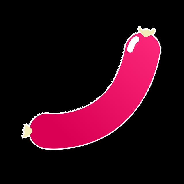cuketa v podobě penisu